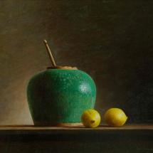martin-sijbesma-remberpot-met-citroenen-60-x-55-cm
